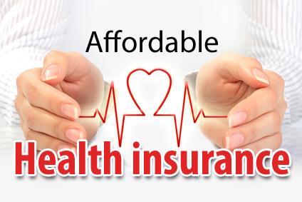 Health Insurance Local Community Health