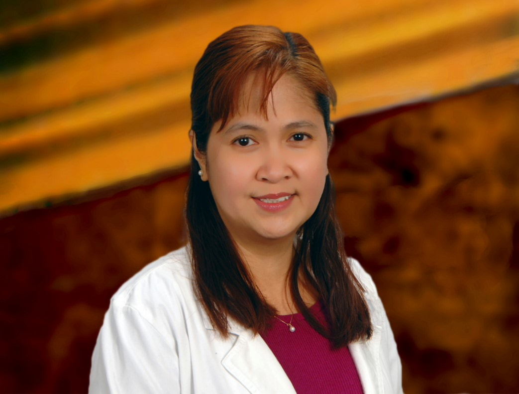 Family Nurse Practitioner loves connecting with patients. Meet Emma Dizon, FNP-C