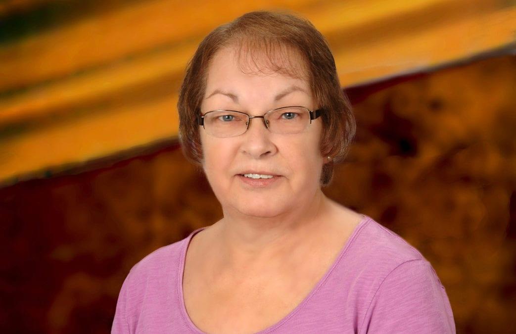 A Natural Born Nurse. Meet Connie Christensen, Family Nurse Practitioner