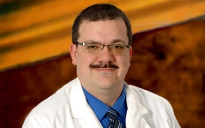 At Finger Lakes Community Health, I'm helping to serve my neighbors. Meet Daniel Dennis, FNP