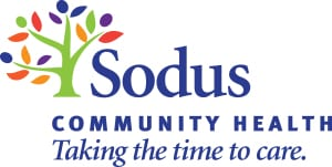 COLOR Sodus Logo w_taking time