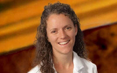 From a mid-west farm to Finger Lakes Community Health. Meet Dr. Rachel Long