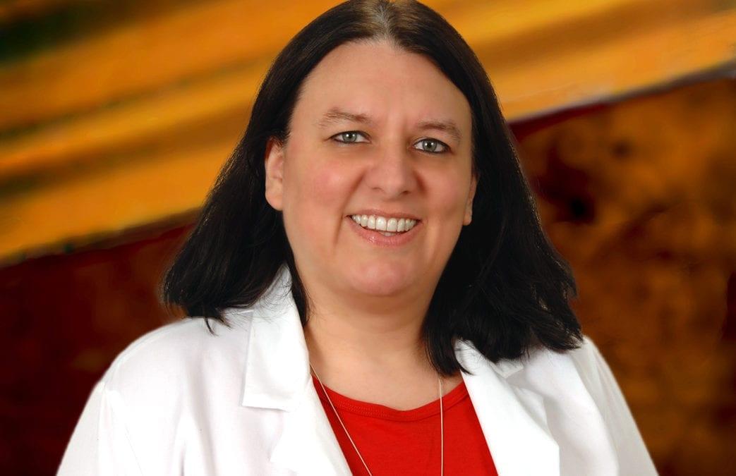 Nursing Runs in the Family, Meghan Hutchings, Family Nurse Practitioner