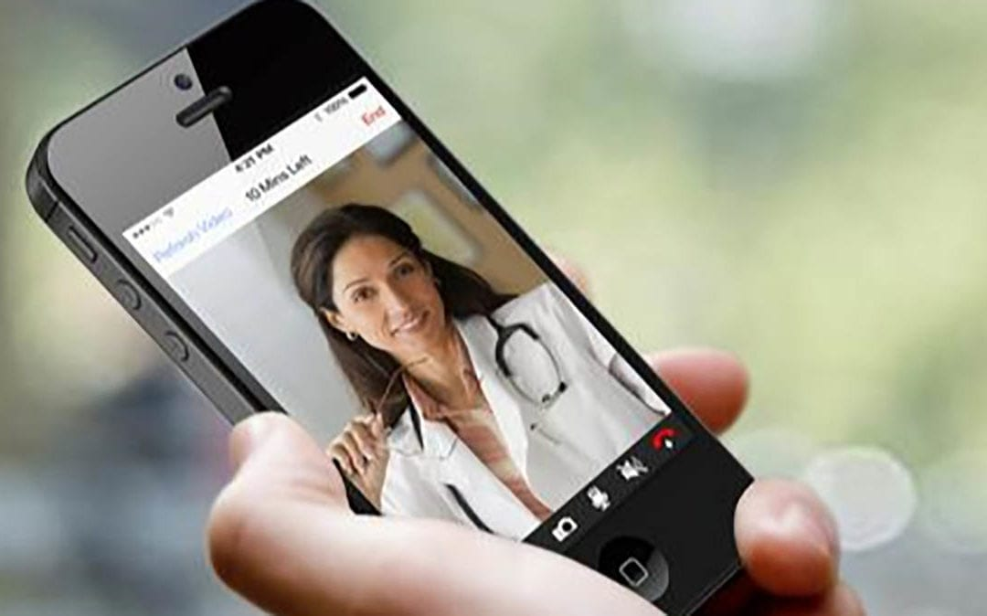 Need to see a doctor during COVID-19? Choose a Virtual Visit.