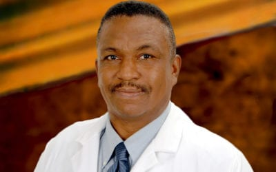Dr. Felix has been dedicated to community health centers and providing dental care to everyone his entire practice.